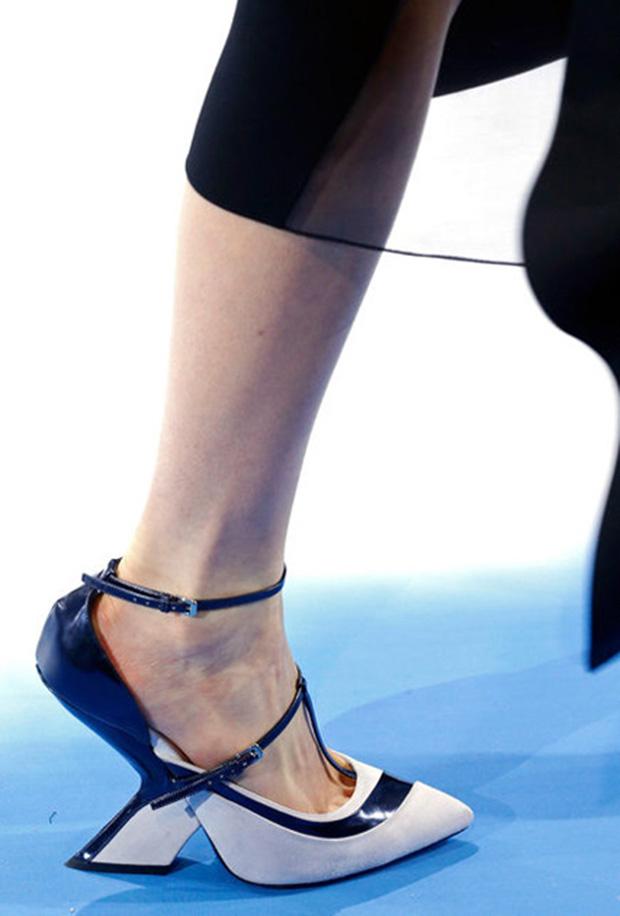À De 6 Tendances 2013La Chaussure L'hiver Orteils HWDe9IE2Y
