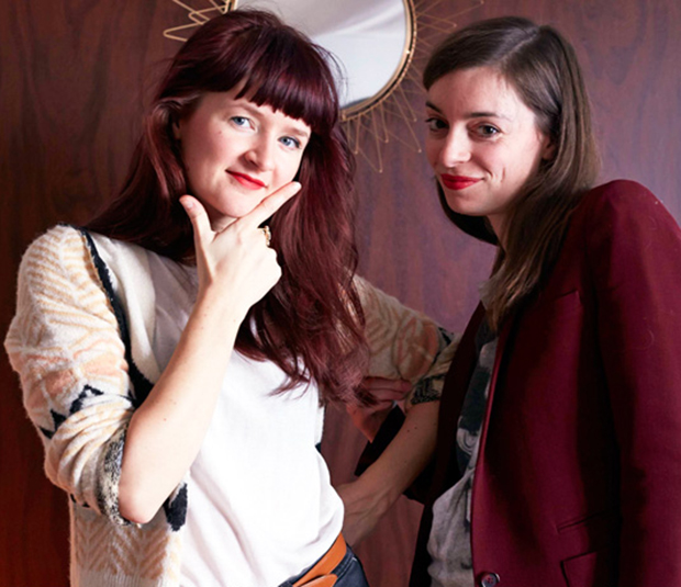 amelie&mathilde