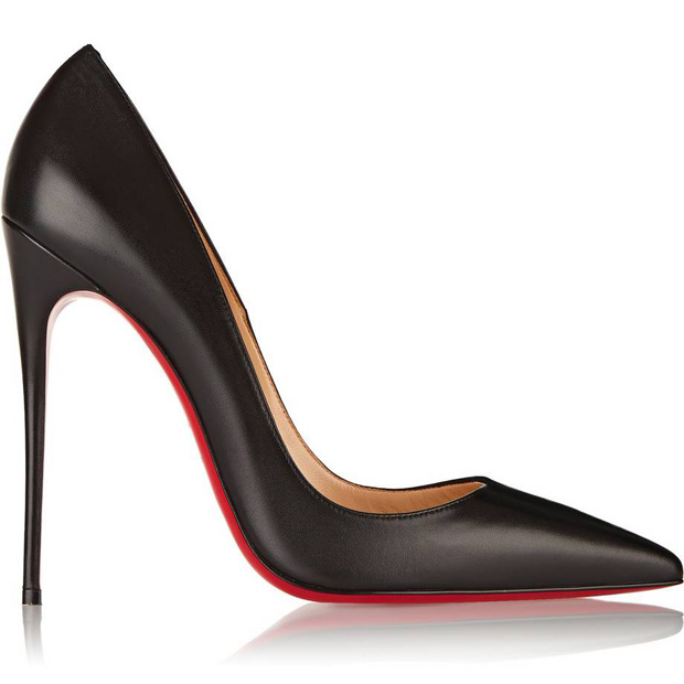 chaussures de séparation df902 6f4ad Où trouver un escarpin noir parfait ?