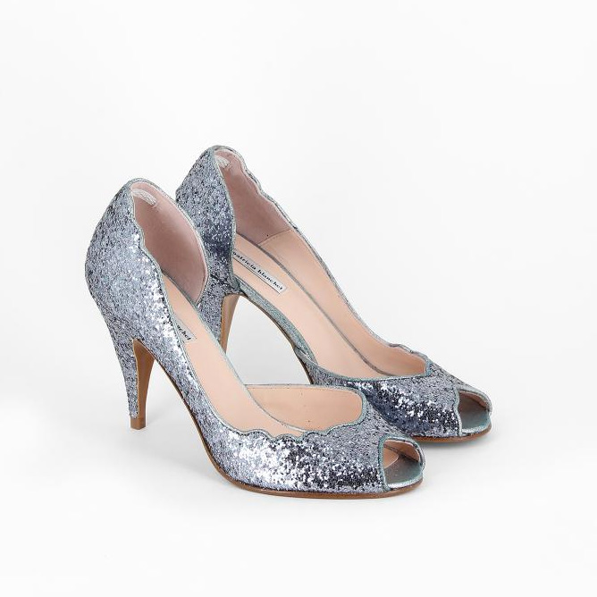 d8848c5fddc598 Faut-il avoir une occasion spéciale pour porter des chaussures à paillettes  ? Parfois, c'est juste le fait qu'il y ait des chaussures à paillettes dans  le ...