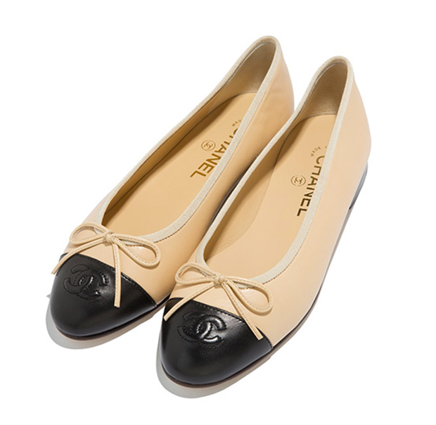 ballerine-chanel-two-tones-shoes