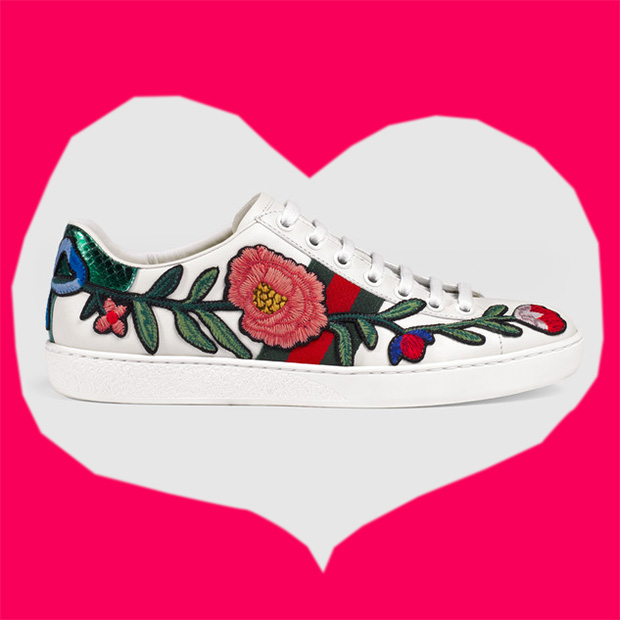 d732ead968e2 WANTED   des baskets Gucci.