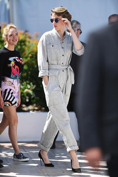 Adele Haenel - Cannes - 1