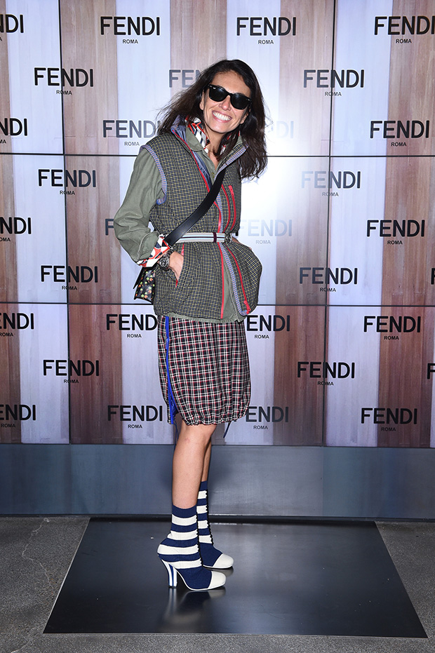 FENDI-Rockoko-shoes-for-Viviana-Volpicella