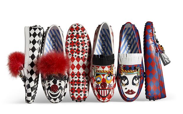 tods-circus-anna-dello-russo