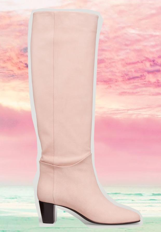 cos-pink-shooooes