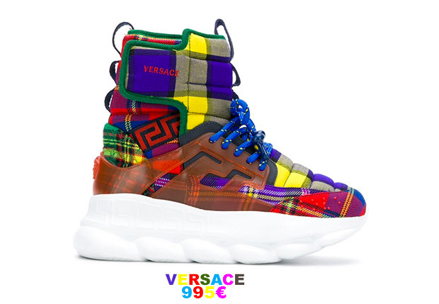 VERSACE-SHOOOOES