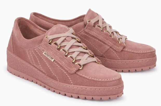 MEPHISTO-ROSE-PALE-SHOOOOES